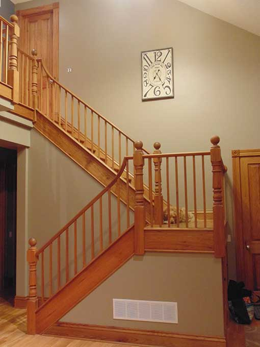 Custom Wood Products - Paisley Architectural Millwork